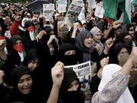 Hari Al Quds, Front Terakhir