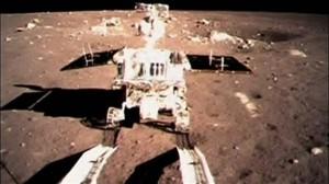 roket cina di bulan