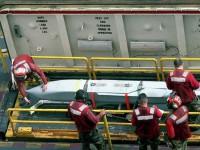 AS Sediakan 355 Rudal untuk Saudi Serang Yaman
