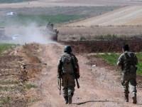 Diserang Milisi PKK, Tiga Tentara Turki Tewas