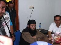 Syamsuddin Uba (tengah) Terduga ISIS NTT (foto:Antara)