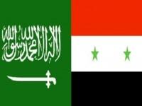 Ada Apa Di Balik Kunjungan Petinggi Keamanan Suriah ke Arab Saudi?