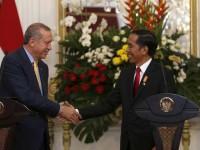 Menelisik Kunjungan Erdogan ke Indonesia