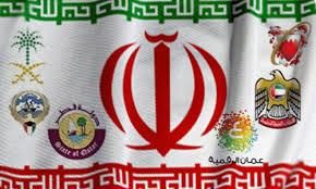 iran dan arab
