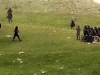 Cara Baru ISIS Bantai Para Sanderanya di Afghanistan