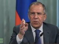 Rusia Tenggapi Keras Ancam AS Untuk Menyerang Suriah
