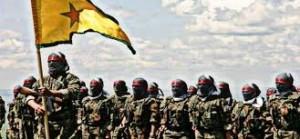 pasukan pkk turki