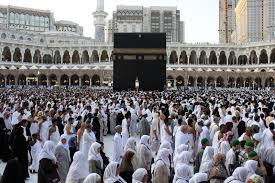 saudi ibadah haji