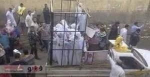 wanita tawanan isis