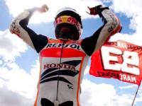 Lorenzo Terjatuh, Marquez Juara di San Marino