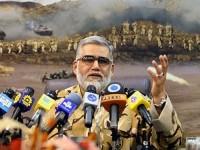 Jenderal Iran: AS Bisa Memulai Perang, Tapi Tak Akan Bisa Menghentikannya