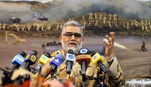 بوردستان: استراتيجية اميركا هي اثارة الحروب الطائفية