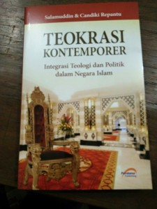 buku teokrasi kontemporer