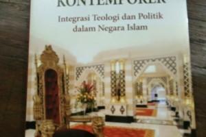 Teokrasi Kontemporer : Integrasi Teologi dan Politik dalam Negara Islam