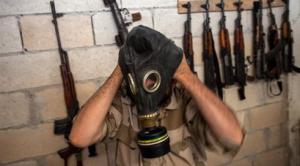 irak anti senjata kimia
