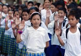 pelajar filipina