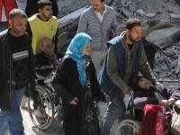 Biang Kerok Krisis Pengungsi Suriah