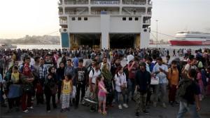 pengungsi hungaria
