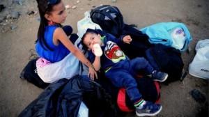 pengungsi yunani