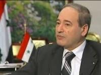 Suriah Bersumpah Akan Pulihkan Kedaulatan Di Semua Wilayahnya