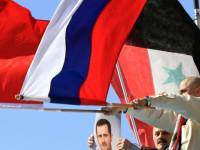 Mengapa Rusia Pasang Badan di Suriah?