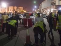 ISIS Serang Masjid di Arab Saudi, 5 Jamaah Gugur