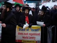 Pro-Palestina Gelar Unjuk Rasa di Chicago dan New York