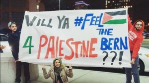 aktifis palestina