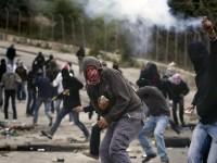 Intifada Hari Jumat, Empat Orang Palestina Gugur, Ratusan Cidera