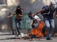 """""""Jumat Amarah"""", Dua Orang Palestina Gugur"""