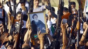 irak ayatollah sistani