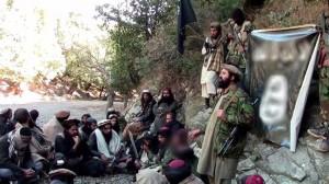 isis afghan