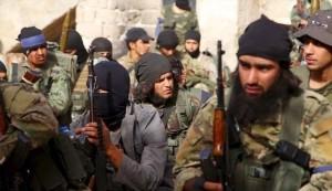 """ما مصير أكثر من 200 شيشاني حاولوا الانشقاق عن """"داعش""""؟"""