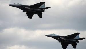 """روسيا تبدأ بتوجيه ضربات نوعية لمواقع """"داعش"""" بسوريا"""