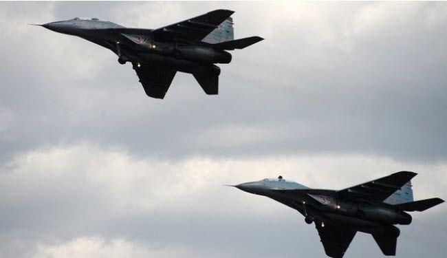 Image result for AS Kecewa dengan Sikap Rusia Atas Serangan di Suriah
