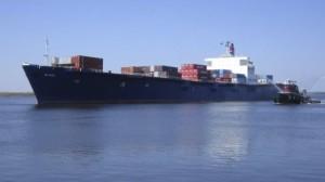 kapal kargo bahama