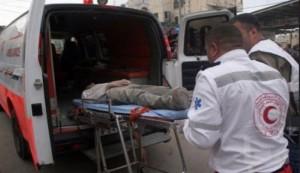 عملية نوعية للمقاومة الفلسطينية تسفر عن اصابة ثمانية مستوطنين