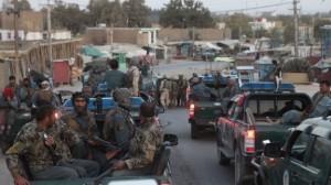 militer afghanistan