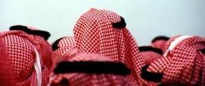 para syeikh wahabi saudi