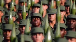 pasukan kuba