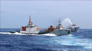 perahu cina vietnam