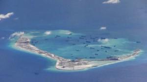 pulau karang spratley
