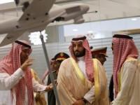 Putera Mahkota Saudi Dikabarkan Adakan Kunjungan Rahasia Ke Israel