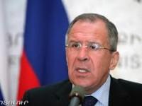 Menlu Rusia: Serangan Teroris di Idlib Akan Dibalas Sengit