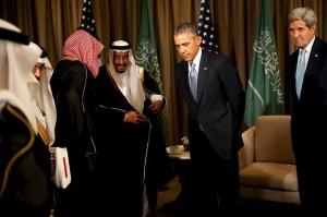 AS dan saudi