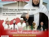 Menelisik Jejak Arifi, Ulama Provokator Penyeru Jihad ke Suriah