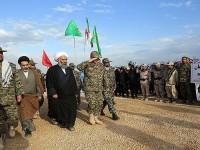 [Foto] Basij, Kunci Kemuliaan Republik Islam Iran