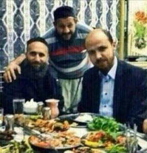 Bilal ISIS