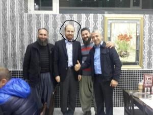 Bilal ISIS2