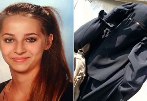 Saudariku, ISIS Bukanlah Pangeran Berkuda Putih